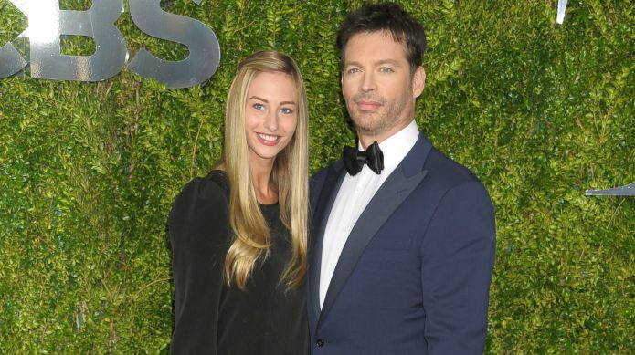 Harry Connick Jr.'s teen daughter's house