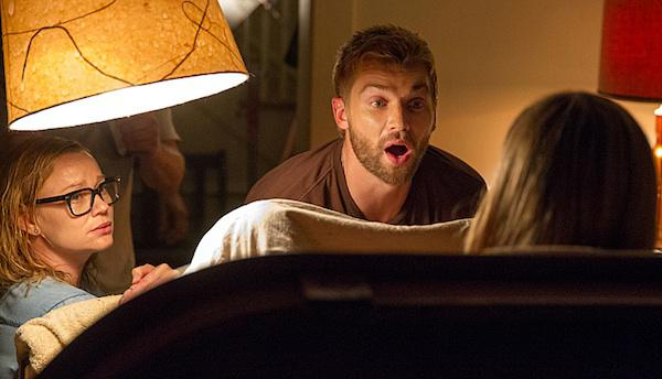 "Under the Dome recap: ""Imperfect Circles"