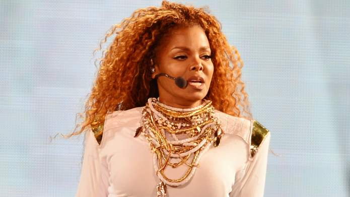 The Woman Claiming to Be Janet