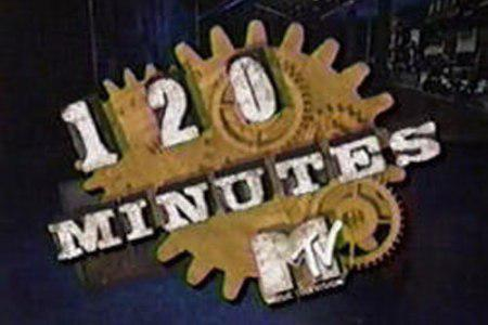 MTV's 120 Minutes with Matt Pinfield