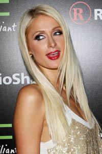 Paris Hilton hooks up with Hangover
