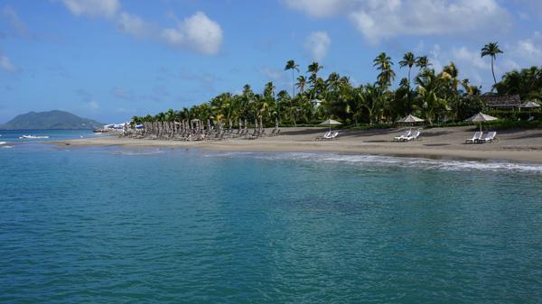 Honeymoon travel guide to Nevis