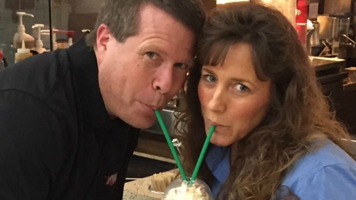 Did the Duggars really just blame