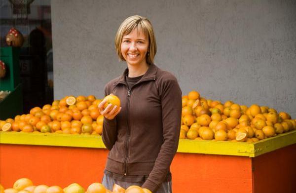 10 Farmers' market shopping tips
