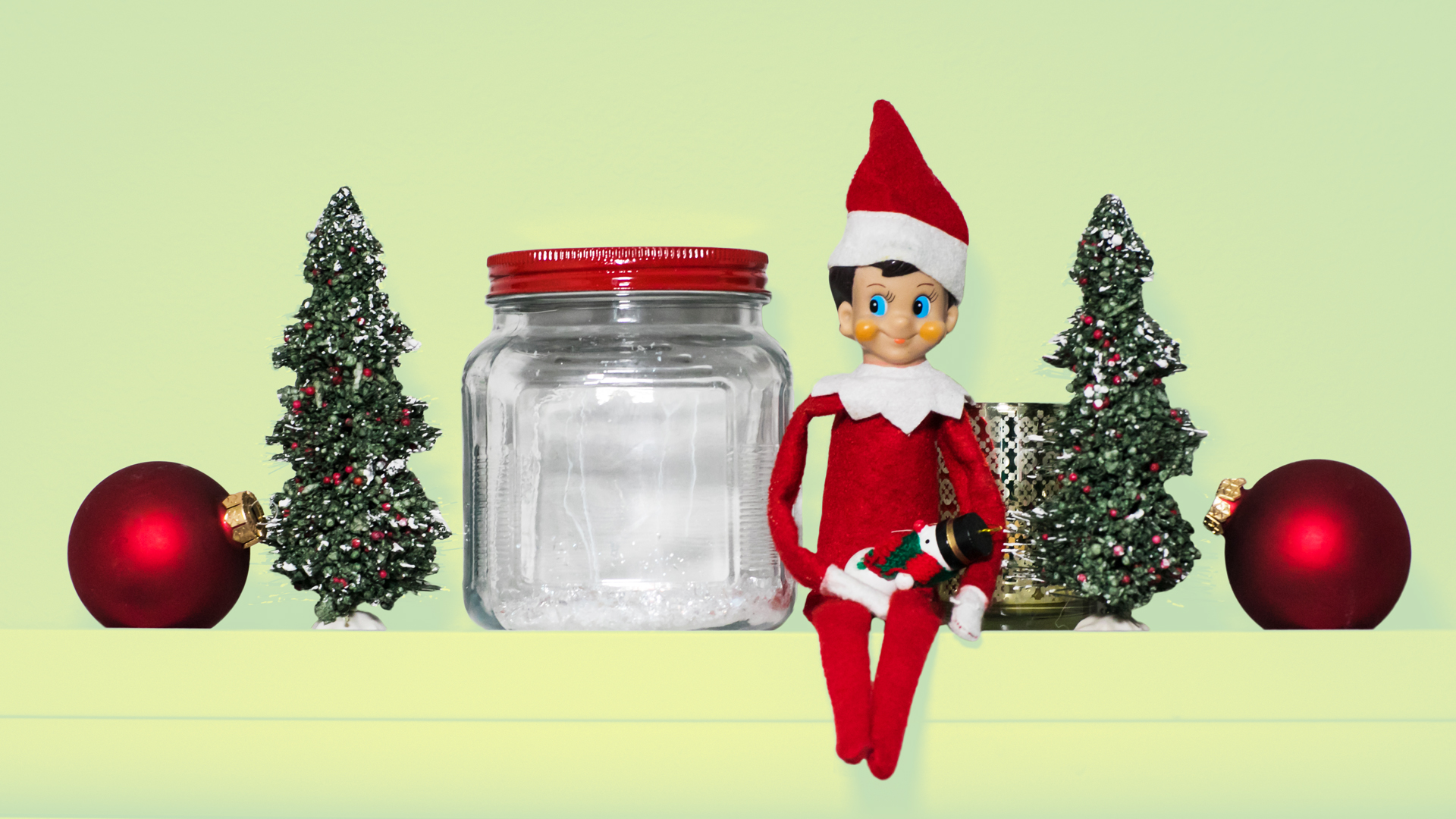 Easy Elf on the Shelf Ideas for a Christmas Eve Grand Finale