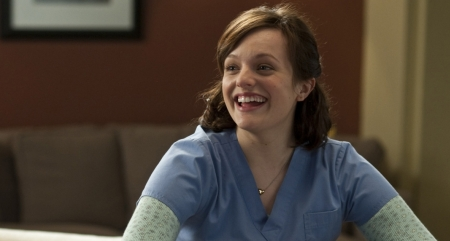 Elisabeth Moss in Get Him to the Greek