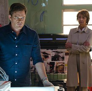 Dexter spoilers: The Brain Surgeon's identity