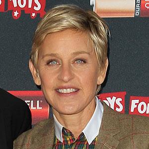 Ellen DeGeneres | Sheknows.com