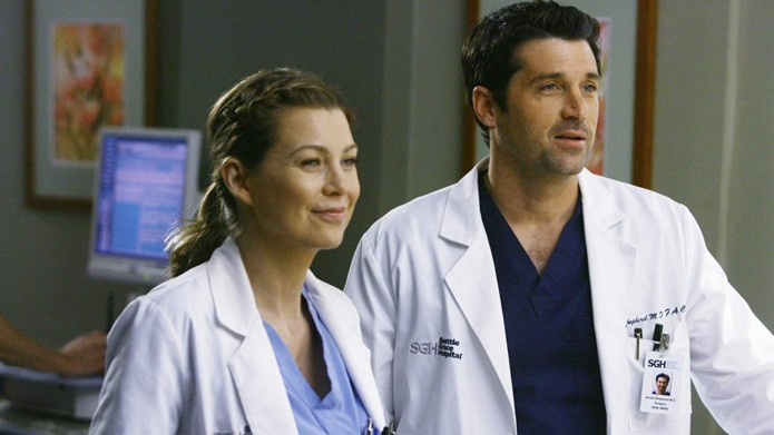 Still photo of Ellen Pompeo &