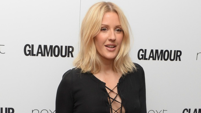 Ellie Goulding called out by blogger