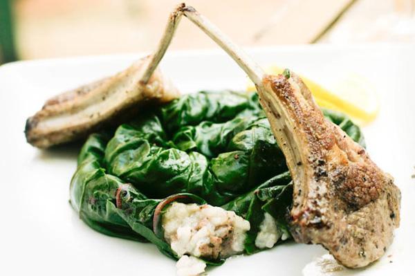 Traditional Lebanese Easter recipes