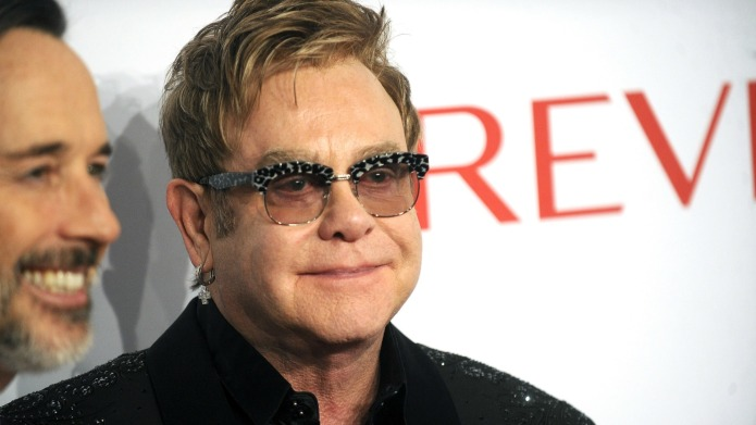 D&G call IVF babies 'synthetic;' Elton