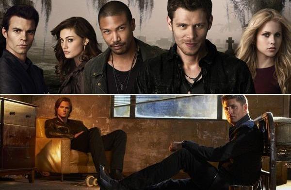 The CW announces their fall 2013