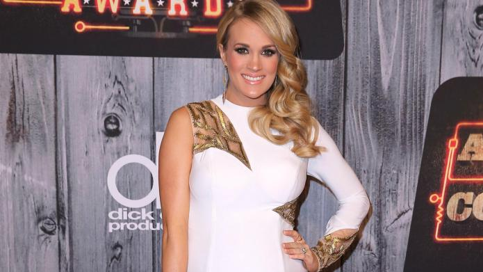 How Carrie Underwood's new song made