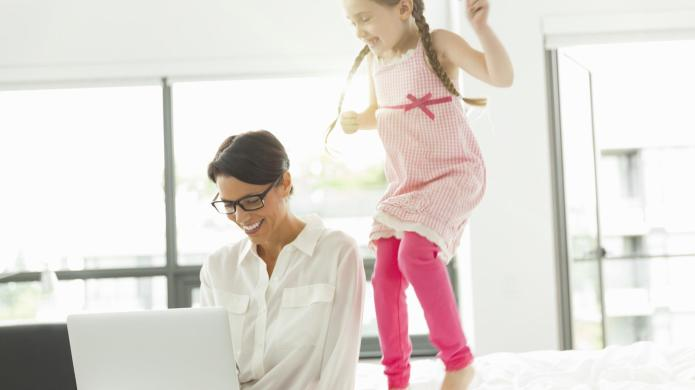 Summer survival guide for working parents