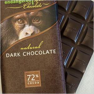 Endangered Species Natural Dark Chocolate