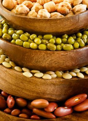 5 Beans you must start using