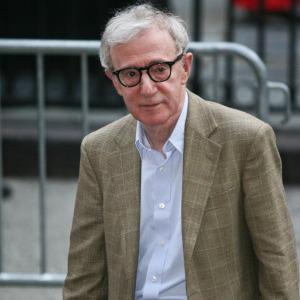 Dylan Farrow denies she made up