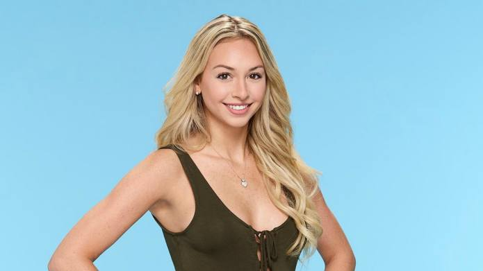 All of The Bachelor's Corinne's Stupendous,