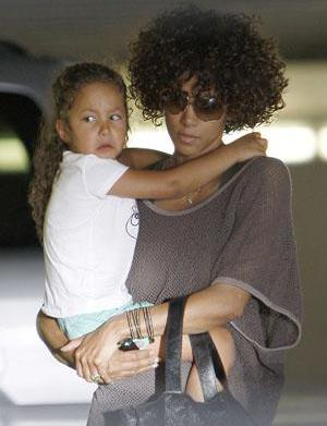 Halle Berry is a better parent