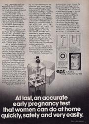 e.p.t ad - 1978