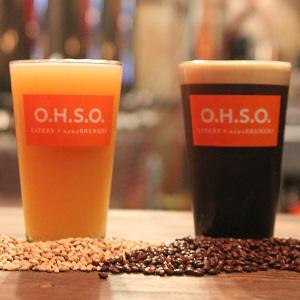 The AZ Brewery Series: O.H.S.O. Eatery