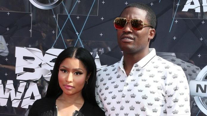 Apparently Nicki Minaj is growing really