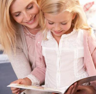 5 Tips to build strong readers