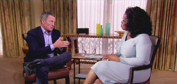 Oprah, the celebrity whisperer: Did they
