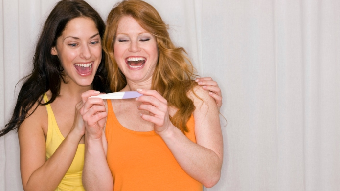 9 Awesomely uplifting same-sex pregnancy announcements