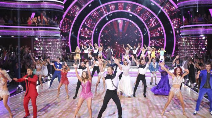 Dancing with the Stars fans choose