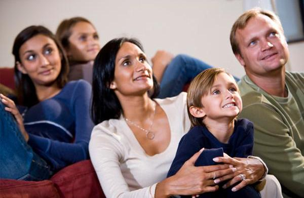 Secrets of successful family nights