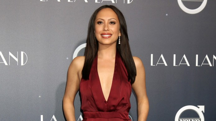 Cheryl Burke Is Headed to Dance