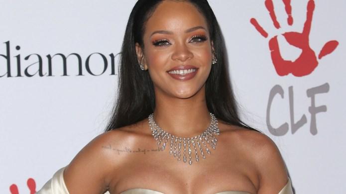 Rihanna's alleged stalker's behavior has taken