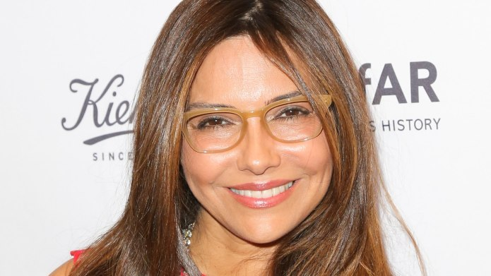 90210 Alum Vanessa Marcil Suffers 7th