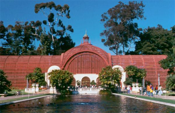 Free family activities in Southern California