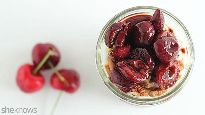 10 Quick and easy make-ahead snacks