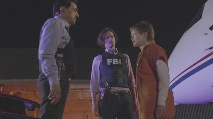 Criminal Minds: 20 bucks says Antonia