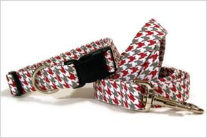 Festive leash