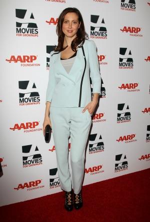 Susan Sarandon's daughter Eva Amurri Martino is pregnant