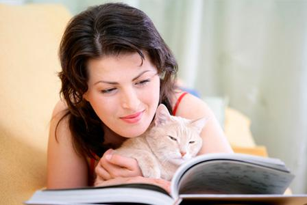 Top 5 Books for pet lovers