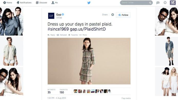 Thin-shaming this model won't cure her