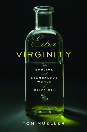Extra virginity cover
