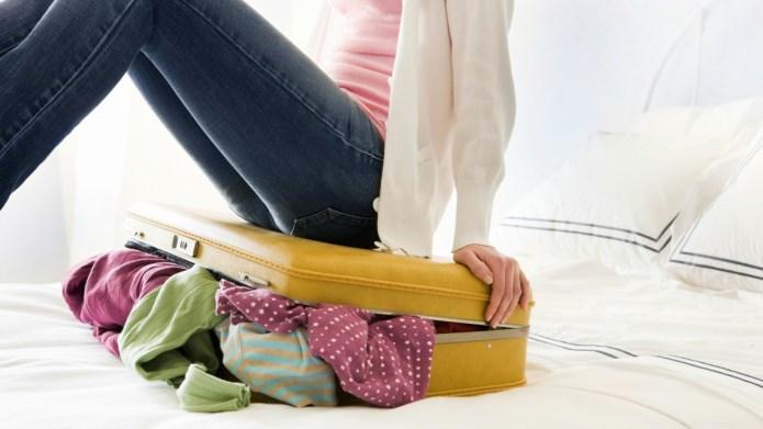 13 Packing hacks every traveler should