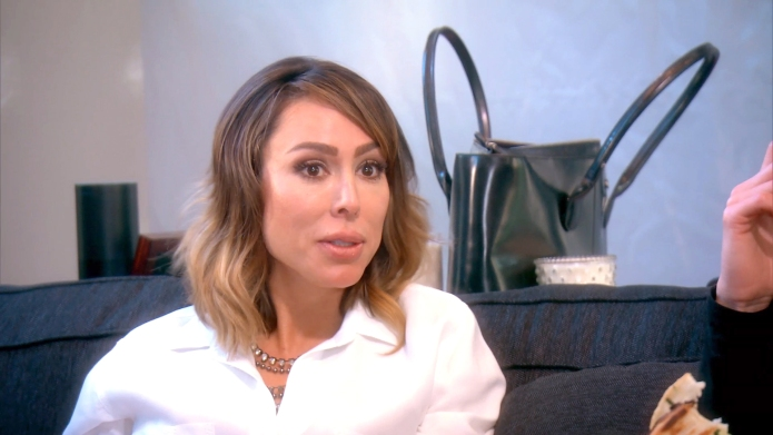 Vanderpump Rules star actually compared RHOC's