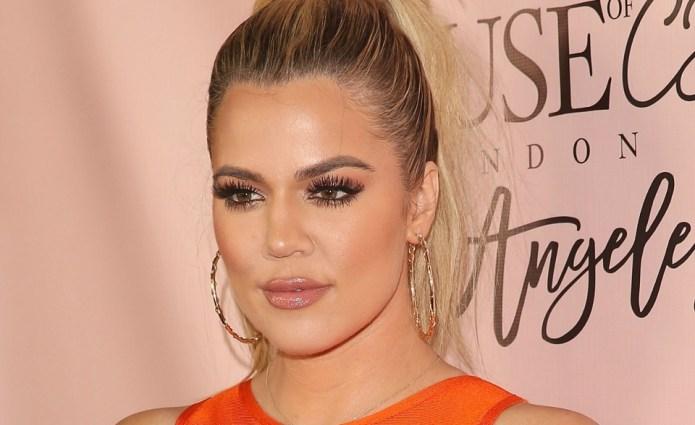 Khloé Kardashian just got super-sassy with