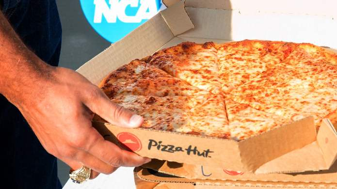 Pizza Hut Just Revamped Its Delivery