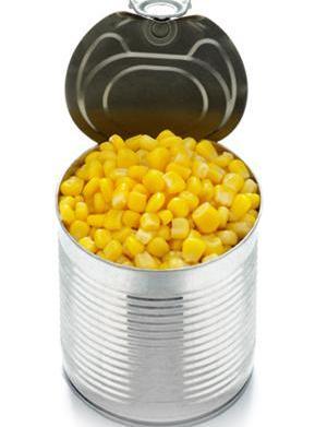 Summer corn recipes