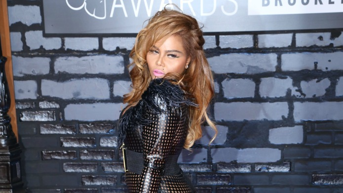 Lil' Kim unfairly bullied for her