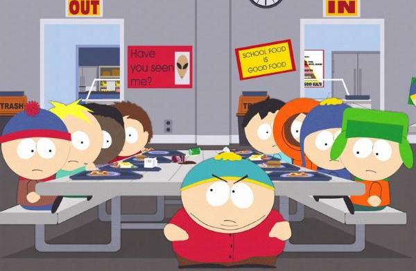South Park renewed through its 20th